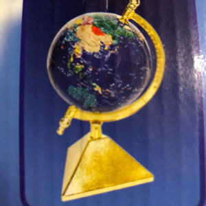 Puzzle Sphere 3D World Globe